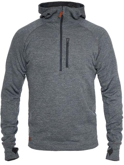 Röjk M's Mounter Pullover Hoodie salmiak